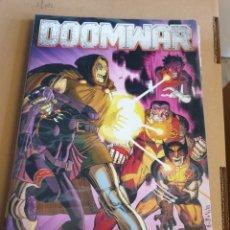 Comics : DOOMWAR 2 AL 5 USA. Lote 276794148
