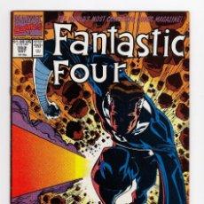 Cómics: FANTASTIC FOUR 352 – MARVEL COMICS USA – SECOND TVA. Lote 275314688