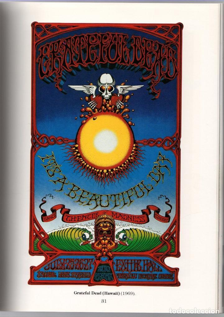 Cómics: RICK GRIFFIN. GORDON McCLELLAND. PERIGEE BOOK 1980. 1ª EDICION. INGLES - Foto 2 - 277026768