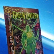 Cómics: JUST IMAGINE-GREEN LANTERN -POR STAN LEE EDICION AMERICANA COMIC USA. Lote 277252023
