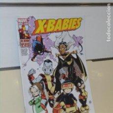Cómics: X-BABIES Nº 1 DE 4 - MARVEL EN INGLES. Lote 277635738