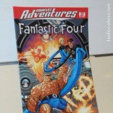 Cómics: MARVEL ADVENTURES Nº 37 FANTASTIC FOUR - EN INGLES. Lote 277636418