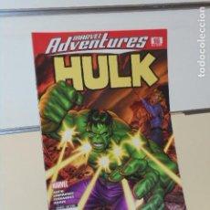 Cómics: MARVEL ADVENTURES Nº 16 HULK - EN INGLES. Lote 277636578