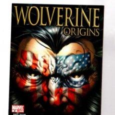 Cómics: WOLVERINE ORIGINS 2 - MARVEL 2006 VFN/NM / DANIEL WAY & STEVE DILLON. Lote 278333853