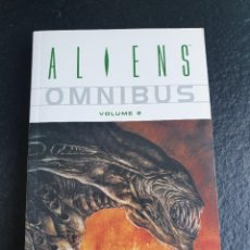 Cómics: ALIENS OMNIBUS VOLUME 2. EN INGLÉS.. Lote 278761823