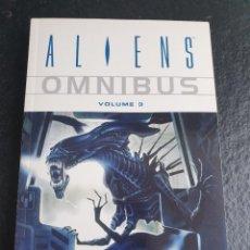 Cómics: ALIENS OMNIBUS VOLUME 3. EN INGLÉS.. Lote 279332328