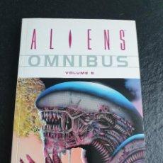 Cómics: ALIENS OMNIBUS VOLUME 5. EN INGLÉS.. Lote 279332593