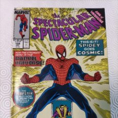Cómics: PETER PARKER THE SPECTACULAR SPIDERMAN 158 - MARVEL USA. Lote 279548668