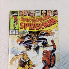 Cómics: PETER PARKER THE SPECTACULAR SPIDERMAN 161 - MARVEL USA. Lote 279549138