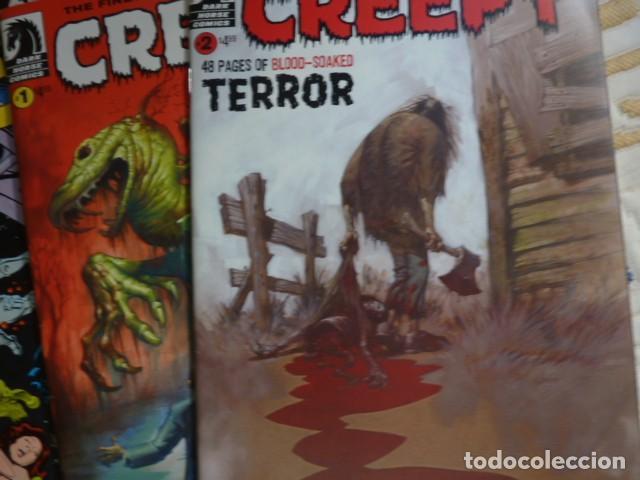 Cómics: Lote 8 comics underground & Groonan (USA- en INGLÉS) Ver descripción - Foto 2 - 283921613