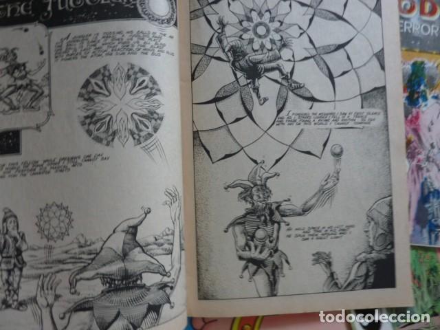 Cómics: Lote 8 comics underground & Groonan (USA- en INGLÉS) Ver descripción - Foto 5 - 283921613