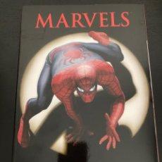 Cómics: MARVELS. Lote 286833778