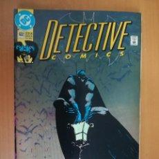 Cómics: DETECTIVE COMICS. Nº 632. DC. USA. Lote 287619013