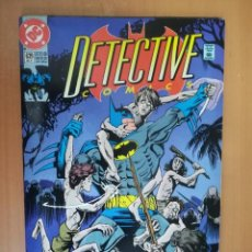 Cómics: DETECTIVE COMICS. Nº 639. DC. USA. Lote 287619803