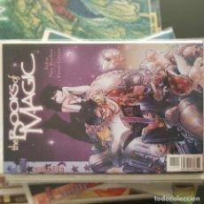 Cómics: BOOKS OF MAGIC -VERTIGO- 1 AL 42 ORIGINAL USA. Lote 288340868