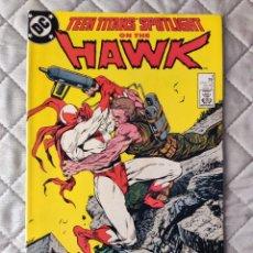 Cómics: TEEN TITANS SPOOTLIGHT Nº 8 DC COMICS ORIGINAL EN INGLÉS.. Lote 288357103
