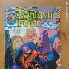 Cómics: FANTASTIC FOUR VOL. 3 # 17 - 1999 - EN INGLES - MARVEL (HH). Lote 288362048