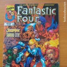 Cómics: FANTASTIC FOUR VOL. 3 # 18 - 1999 - EN INGLES - MARVEL - LEER DESCRIPCION (HH). Lote 288362763