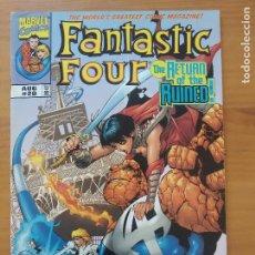 Cómics: FANTASTIC FOUR VOL. 3 # 20 - 1999 - EN INGLES - MARVEL (HH). Lote 288363788