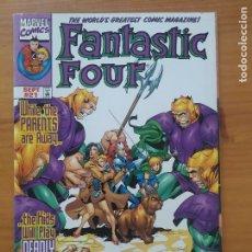 Cómics: FANTASTIC FOUR VOL. 3 # 21 - 1999 - EN INGLES - MARVEL (HH). Lote 288364478