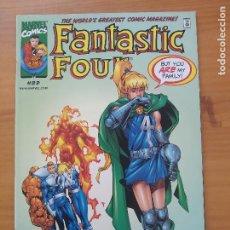 Cómics: FANTASTIC FOUR VOL. 3 # 22 - 1999 - EN INGLES - MARVEL (HH). Lote 288364973