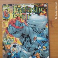 Cómics: FANTASTIC FOUR VOL. 3 # 23 - 1999 - EN INGLES - MARVEL (HH). Lote 288371918