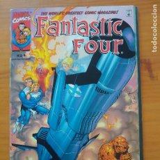 Cómics: FANTASTIC FOUR VOL. 3 # 24 - 1999 - EN INGLES - MARVEL (HH). Lote 288372403