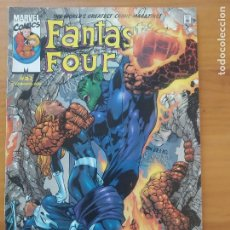 Cómics: FANTASTIC FOUR VOL. 3 # 37 - 2001 - EN INGLES - MARVEL (HH). Lote 288373528