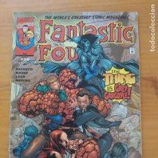 Cómics: FANTASTIC FOUR VOL. 3 # 38 - 2001 - EN INGLES - MARVEL (HH). Lote 288373983
