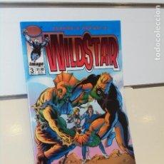 Cómics: WILDSTAR Nº 3 IMAGE - EN INGLES. Lote 288556843