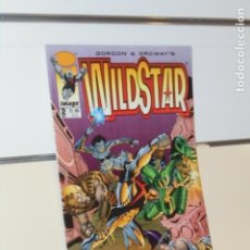Cómics: WILDSTAR Nº 2 IMAGE - EN INGLES. Lote 288557008