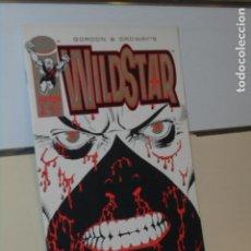 Cómics: WILDSTAR Nº 1 IMAGE - EN INGLES. Lote 288557148