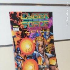 Cómics: CYBER FORCE Nº 0 IMAGE - EN INGLES. Lote 288558468