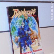 Cómics: APPLESEED BOOK ONE THE PROMETHEAN CHALLENGE - MANGA EN INGLES. Lote 288561653