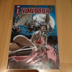 Cómics: VAMPIRELLA #09 COVER B. GUILLEM MARCH. DYNAMITE. Lote 288988973