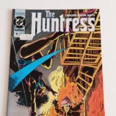 Cómics: COMIC THE HUNTRESS #16 (JUL 1990, DC) EN INGLÉS. Lote 289473003