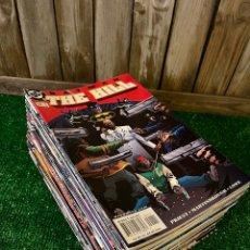 Cómics: LOTE DE 56 COMICS DC BATMAN USA INGLÉS. Lote 289508858