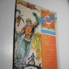 Cómics: WHO'S WHO. DC COMICS WARNER 1984 USA COLOR Y EN INGLÉS (BUEN ESTADO). Lote 289759583