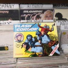 Cómics: FLASH GORDON, THREE AGAINST MING, 2. Lote 289797863