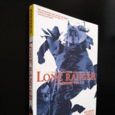 Cómics: LONE RANGER OMNIBUS TPB - DARK HORSE. Lote 289890638