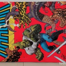 Cómics: TOMO SAVAGE DRAGON CONTIENE 247-252 USA. Lote 289894608