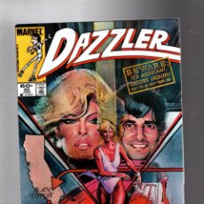 Cómics: DAZZLER 30 - MARVEL 1984 VFN- / PORTADA DE BILL SIENKIEWICZ. Lote 293625973