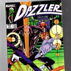 Cómics: DAZZLER 37 - MARVEL 1985 VFN-. Lote 293628543
