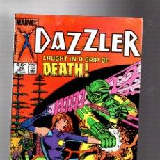 Cómics: DAZZLER 39 - MARVEL 1985 VFN-. Lote 293629153