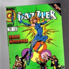Cómics: DAZZLER 40 - MARVEL 1985 FN+ / SECRET WARS II. Lote 293629408