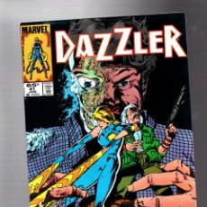 Cómics: DAZZLER 41 - MARVEL 1986 VFN. Lote 293629633
