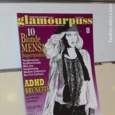 Cómics: GLAMOURPUSS MAR Nº 6 - EN INGLES. Lote 295506308