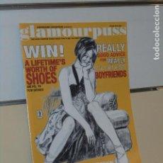 Cómics: GLAMOURPUSS Nº 9 SEP - EN INGLES. Lote 295507478