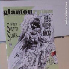 Cómics: GLAMOURPUSS Nº 10 NOV SECOND ANNUAL SWIMSUIT ISSUE - EN INGLES. Lote 295507963