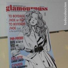 Cómics: GLAMOURPUSS Nº 5 JAN - EN INGLES. Lote 295508343